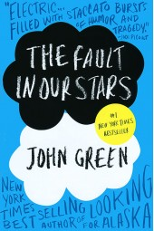 Джон Грин: The Fault in Our Stars / Виноваты звезды  (UZB)