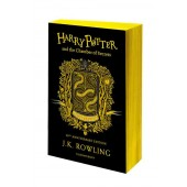 Роулинг Джоан Кэтлин: Harry Potter and the Chamber of Secrets – Hufflepuff Edition