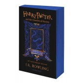 Джоан Роулинг: Harry Potter and the Chamber of Secrets – Ravenclaw Edition